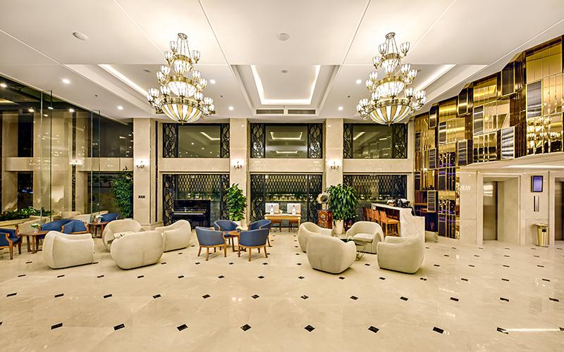 Top 5 khách sạn 4 sao Đà Nẵng gần biển Mỹ Khê - Khách sạn Paris Deli