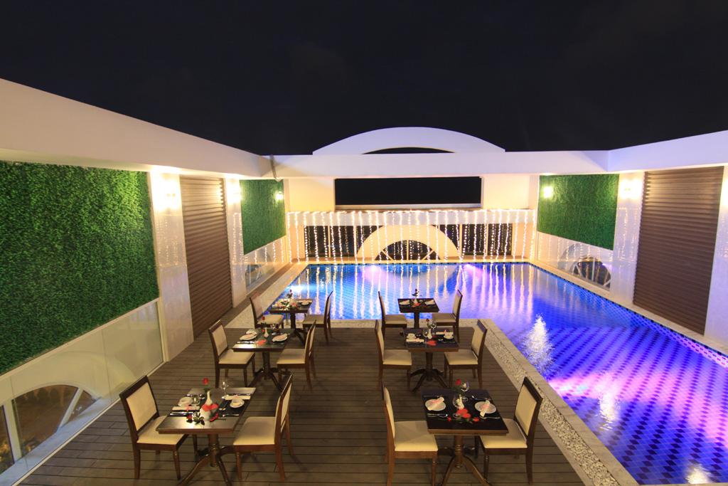 khách sạn đà nẵng giá rẻ Paracel