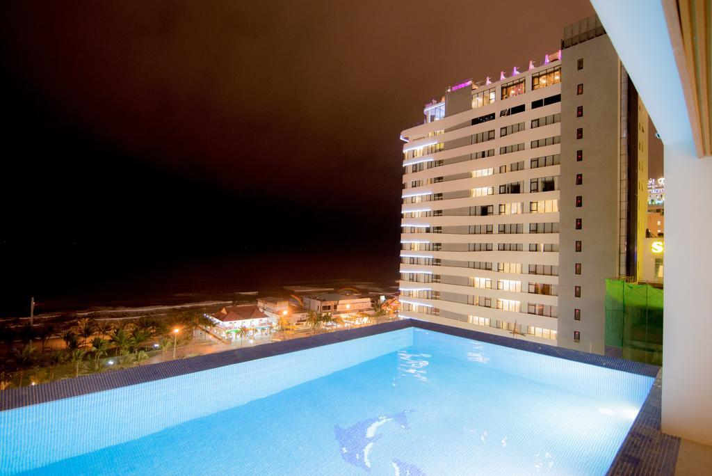 khách sạn đà nẵng giá rẻ Soho Boutique