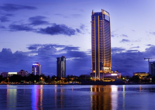 Top 5 khách sạn 4 sao Đà Nẵng gần biển Mỹ Khê