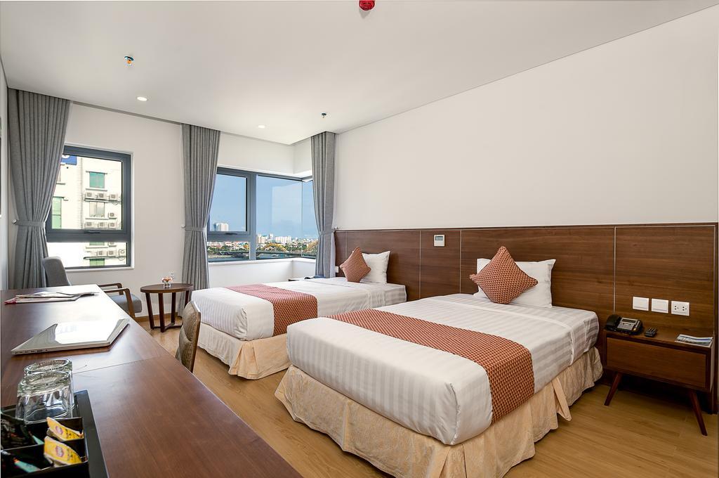 Đặt phòng khách sạn giá tốt